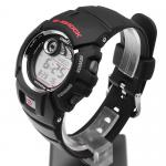Zegarek męski Casio g-shock original G-2900F-1VER - duże 5