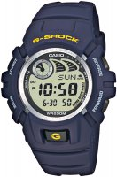 Zegarek męski Casio g-shock original G-2900F-2VER - duże 1