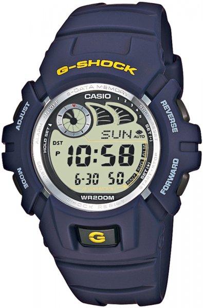 Zegarek Casio G-2900F-2VER - duże 1
