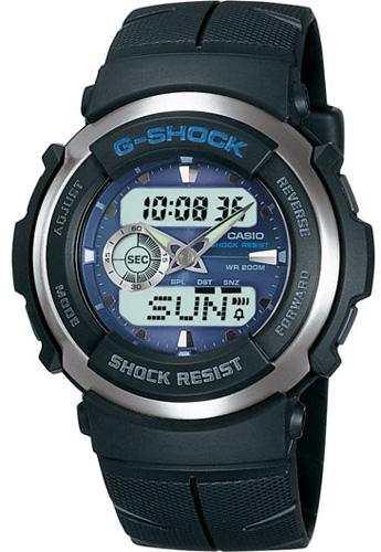 G-Shock G-300-2AVEF G-Shock G-300-2AVES
