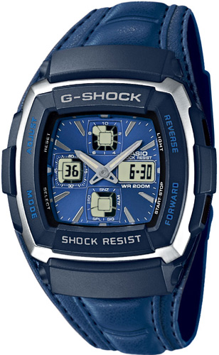 G-Shock G-350L-2AVER G-Shock Highway Hero