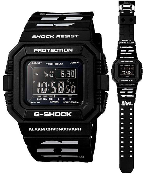 G-5500AL-1ER - zegarek męski - duże 3