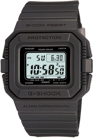 G-Shock G-5500TS-8ER G-Shock