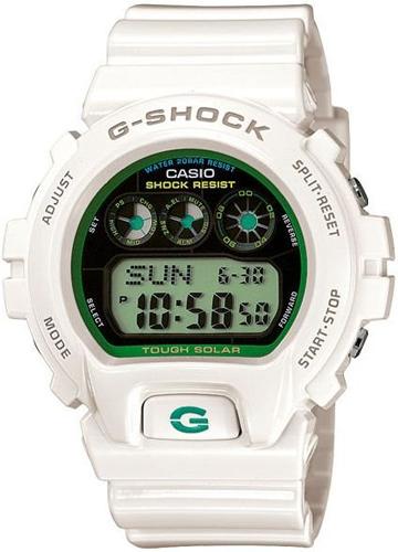 G-6900EW-7ER - zegarek męski - duże 3