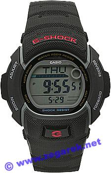 G-7600-1VER - zegarek męski - duże 3