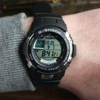 Zegarek męski Casio G-Shock G-7700-1ER - zdjęcie 2
