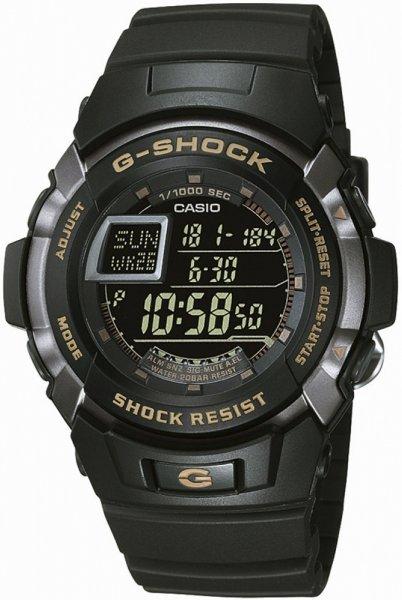 Zegarek Casio G-7710-1ER - duże 1