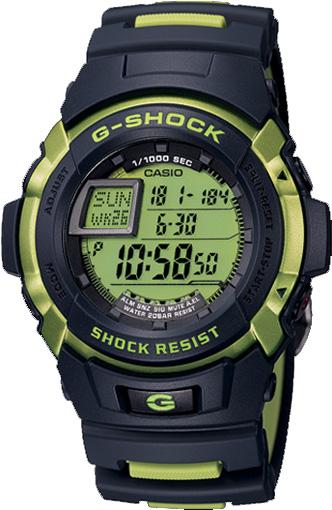 G-Shock G-7710C-3ER G-Shock Sun Chaser