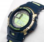 G-Shock G-7710C-3ER G-Shock Sun Chaser zegarek męski sportowy mineralne