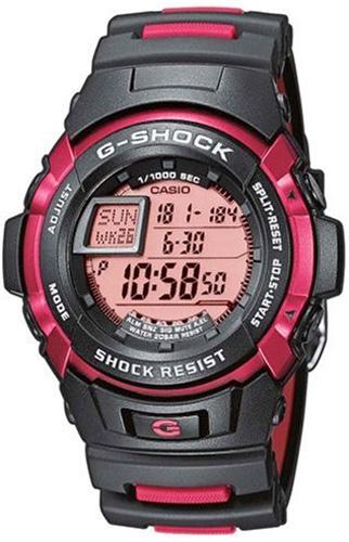 G-Shock G-7710C-4ER G-Shock Fire Trooper