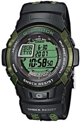 Zegarek G-Shock Casio Wind Whistler -męski - duże 3