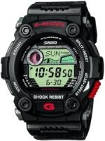 Zegarek męski Casio g-shock original G-7900-1ER - duże 1
