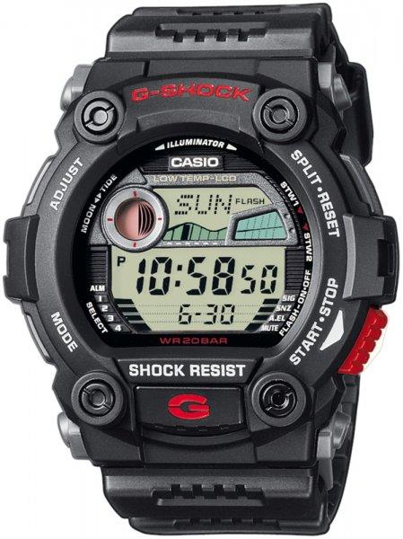 Zegarek Casio G-7900-1ER - duże 1