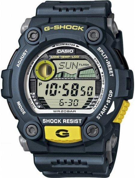 Zegarek Casio G-7900-2ER - duże 1