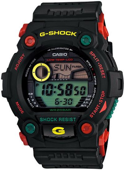 G-Shock G-7900RF-1ER G-Shock