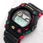 G-Shock G-7900RF-1ER G-Shock zegarek męski sportowy mineralne