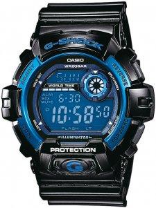 zegarek męski Casio G-Shock G-8900A-1ER