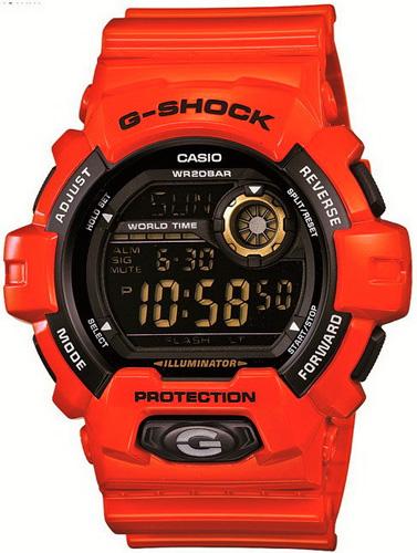 G-Shock G-8900A-4ER G-Shock