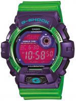 Zegarek męski Casio G-SHOCK g-shock G-8900SC-6ER - duże 1