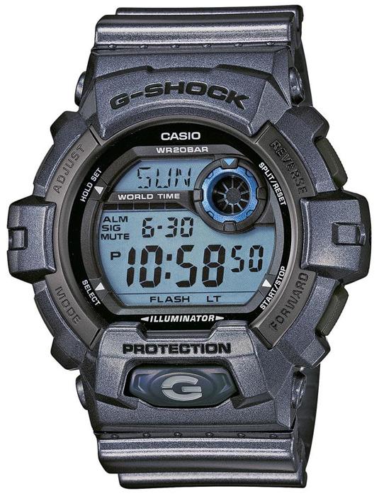 G-Shock G-8900SH-2ER G-Shock