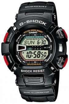 zegarek męski Casio G-Shock G-9000-1V