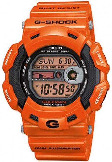 G-Shock G-9100R-4ER G-Shock
