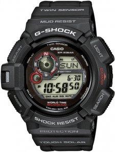 zegarek męski Casio G-Shock G-9300-1ER