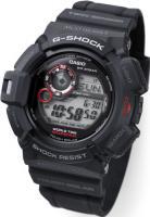 Zegarek męski Casio g-shock master of g G-9300-1ER - duże 2
