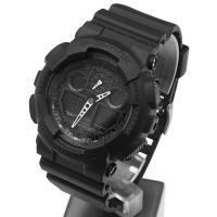 Zegarek męski Casio G-SHOCK g-shock original GA-100-1A1ER - duże 8