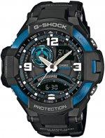 zegarek męski Casio GA-1000-2B