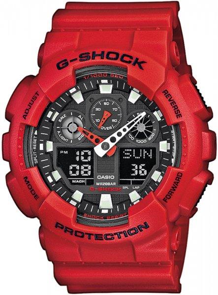 G-Shock GA-100B-4AER G-SHOCK Original