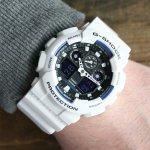 Zegarek męski Casio g-shock original GA-100B-7AER - duże 6