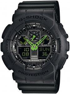 zegarek  Casio GA-100C-1A3ER