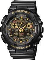 Zegarek Casio G-SHOCK GA-100CF-1A9ER