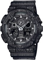 zegarek G-SHOCK Cracked Ground Casio GA-100CG-1AER