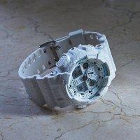 Zegarek męski Casio g-shock style GA-100CG-7AER - duże 2