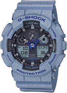 zegarek DENIM Casio GA-100DE-2AER