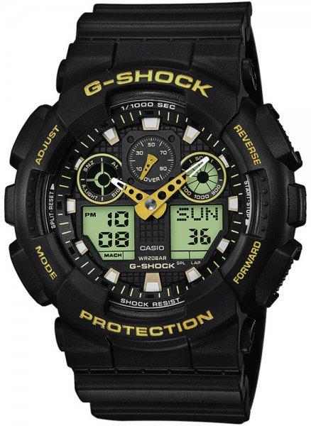 G-Shock GA-100GBX-1A9ER G-SHOCK Original
