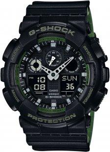 zegarek męski Casio G-Shock GA-100L-1AER