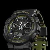 Zegarek męski Casio G-SHOCK g-shock original GA-100L-1AER - duże 2