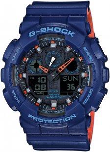 zegarek męski Casio G-Shock GA-100L-2AER