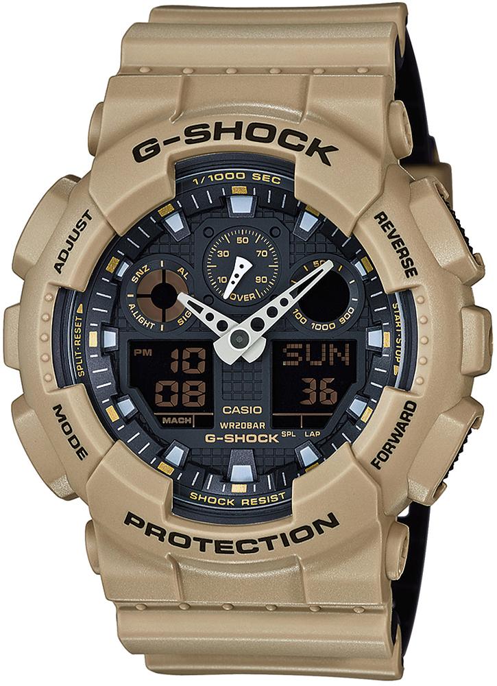 G-Shock GA-100L-8AER G-SHOCK Original