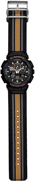 G-Shock GA-100MC-1A4ER G-Shock