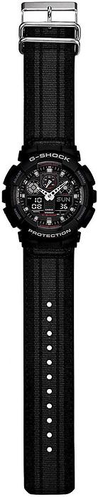 G-Shock GA-100MC-1AER G-Shock