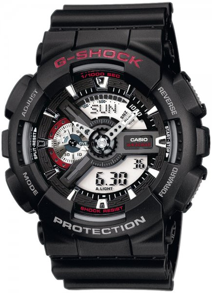 G-Shock GA-110-1AER G-SHOCK Original Alpha Centauri