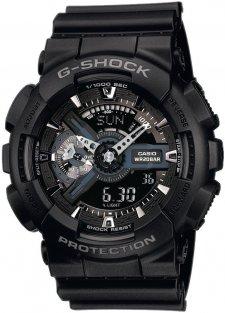 zegarek Andromeda  Casio GA-110-1BER