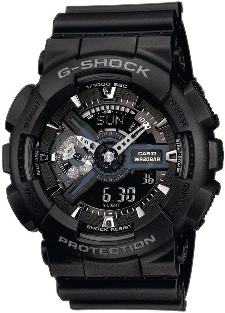 G-Shock GA-110-1BER G-SHOCK Original Andromeda