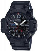Zegarek męski Casio g-shock GA-1100-1A1ER - duże 1