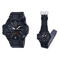Zegarek męski Casio g-shock GA-1100-1A1ER - duże 2