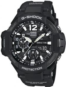 zegarek męski Casio G-Shock GA-1100-1AER